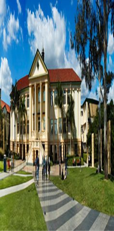 Australian international Scholarship award 2016 by Queensland University