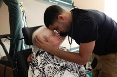 Drake: I made it! I finally signed my contract. Now I have millions of dollars. Is there anything you want? I'll give you anything you want.  Drake's Grandma: You have a million dollars?!  Drake: No grandma, I have millions of dollars! I can get you anything! What do you want?  Drake's Grandma: I just want a hug and a kiss.  I <3 Drake