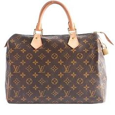 Love my Louie Vuitton bag!