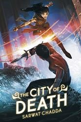 It Merely Looks Like a Toaster: Fantasy Novels for Middle Schoolers │ JLG's Booktalks to Go; with CCSS lesson plans for City of Death