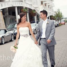 The Village at Harbor, Bay Harbor, MI Beautiful wedding venue  #PetoskeyArea http://www.PetoskeyArea.com