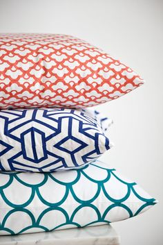 Isabella & Max Rooms: Loving The Gorgeous Caitlin Wilson Textiles