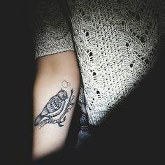 Home 😊 #tattoo#birdtattoo#love#polishgirl#polskadziewczyna#poland#kraków#cracow#mystyle#student#art#goodday