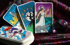 Dlaczego lubimy wróżby z kart?