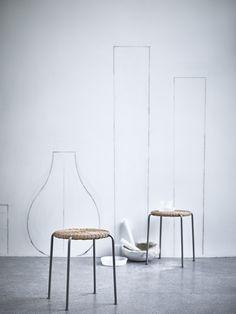 Um lugar para (se) destacar. #novidades #artesanato #decoração #IKEAPortugal