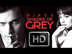 """El tráiler, titulado """"Fifty Shades of Grey (2015) Red Band Teaser Trailer"""", está tan bien hecho que parece que fuera oficial."""