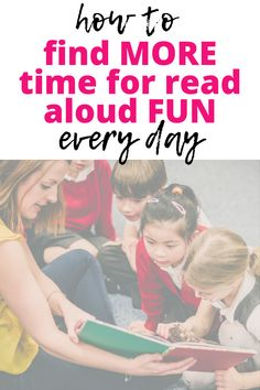 In this podcast, I continue my conversation about making the most out of literacy block-even if you are limited on time! Today I'm talking about how to find more time in your day to do read alouds just for fun! I have 6 great pockets of time that would be fantastic for adding some read-aloud time to your day! Listen in and learn how to get to ALL those picture books you want to read to your students! Teaching 5th Grade, 5th Grade Reading, Help Teaching, Teaching Reading, Guided Reading, Reading Resources, Reading Strategies, Reading Workshop, Upper Elementary
