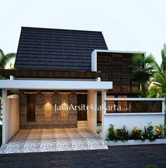 23 Super Ideas For Art Design Architecture Facades Gate House, Facade House, Exterior House Colors, Exterior Design, Modern Minimalist House, Compact House, Home Room Design, Facade Architecture, Architecture Sketches