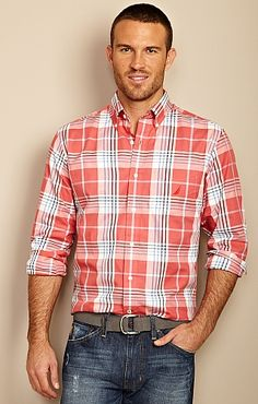 Spring 2012 Dan will look hot in this outfit