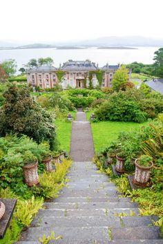 Bantry House - Ireland