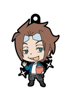 AmiAmi [Character & Hobby Shop]   Flat Ani Chara Heroes - World ...