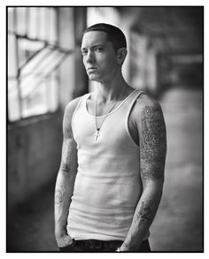 Eminem y is he so sexy💪😍