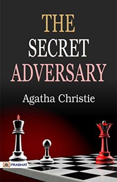 Just at the end of World War 1. 1920-1922.   The Secret Adversary by [Agatha Christie]