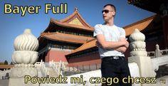 Baby Full & Bayer Full - Powiedz mi czego chcesz - Bachata (Official Vid...