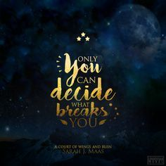 Image result for sarah j maas quotes survive