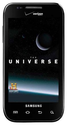 Samsung Fascinate Android Phone (Verizon Wireless