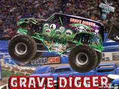 Gravedigger - Grave digger wallpaper ...