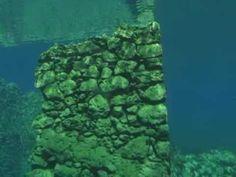 Video dell'immersione ai Mulini di Capo D'acqua