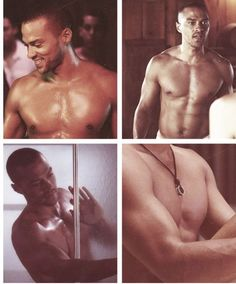 One of the reasons I love Grey's Anatomy...