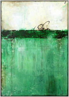 ANTJE HETTNER* Bild ORIGINAL Kunst GEMÄLDE Leinwand MALEREI XXL abstrakt ACRYL