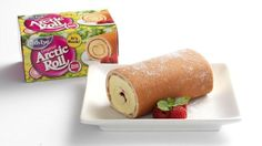 Our nostalgia for all things retro has sparked a shopping basket revival for the 70s, including the Arctic Roll.