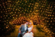 Cowley Manor Wedding | Pastel yellows and soft florals
