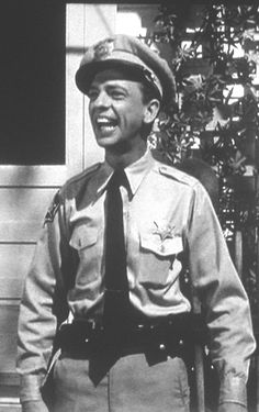 Don Knotts, A.K.A. Barney Fife, was born and raised in Morgantown, WV.