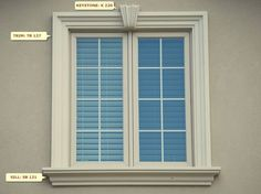Window Design: W-51