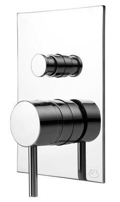 IB Design Unterputz Brause / Wannen Armatur