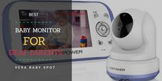 The Best Baby Monitor for Deaf Parents In 2020 – Vera Baby Spot