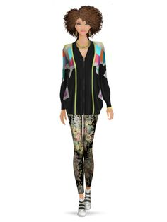 Fashion Game Fashion Games, Punk, Style, Fashion Styles, Trendy Outfits, Sporty, Swag, Punk Rock, Outfits
