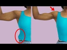 5 MIN NO PUSHUP ARMS WORKOUT FOR WOMEN | Get Toned Tank Top Arms -No Weights - Home Workout Routine - YouTube