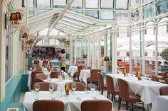 Brasserie Blanc: Covent Garden