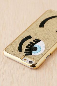 Bella Eye iPhone 6/6s Case