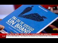 Riccardo Scandellari a RaiNews24