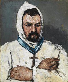 Paul Cézanne (1839–1906) |