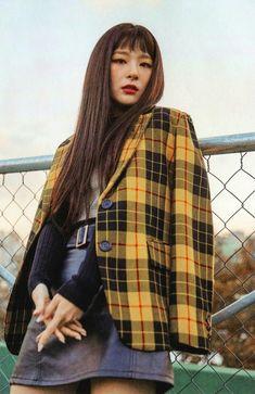 ☾ Pinterest ~ @mymy1754 ☾ Red Velvet Seulgi, Kpop, Kang Seulgi