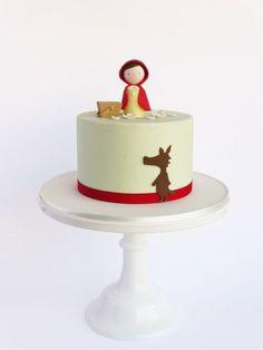 crvenkapa torta