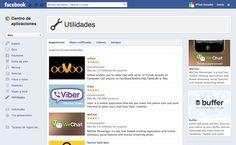 30 aplicaciones de Facebook para personalizar tu página de fans