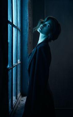 Chiara Anna ..Dolcemente la notte scorre mentre la luna risplende dalla mia finestra..Vorrei guardarla con te.. e sognare, volare ..verso l'infinito..