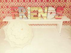 Día del Amigo by www.tiendadoilies.com.ar Friends Day