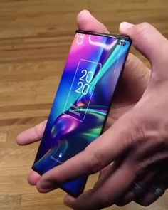 This wild phone concept has a screen that slides out and transforms into a tablet Latest Technology Gadgets, New Electronic Gadgets, High Tech Gadgets, Electronics Gadgets, Technology News, Concept Phones, Smartphone, Cool Gadgets To Buy, Tablets