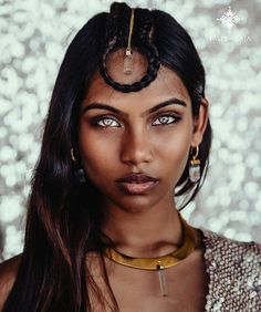 striking beauty: Raudha Athif | Olga Vetrova Photography