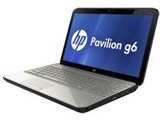 ¡Producto recomendado! Exprime al máximo tus experiencias diarias gracias al PC portátil HP Pavilion g6-2221ss. Te aporta la velocidad, gráficos y opciones de almacenamiento más adecuados a tu estilo, junto con las exclusivas innovaciones de HP, buscan allanar un poco más tu camino. #hp #portatil #laptop #computer #ordenador