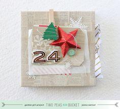 by Janna Werner - A Christmas Eve Mini