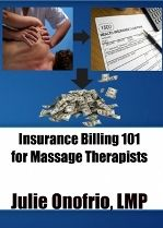 BOOK-Insurance Billing 101 for Massage Therapists