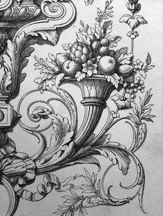 Ornament Drawings |