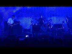 Radiohead - Pyramid Song - Melbourne - 17-Nov-2012