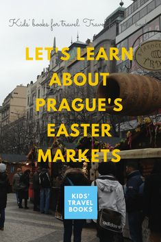 Easter in Prague with Kids