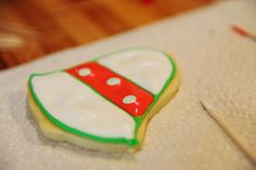 Decorated Christmas Cookies | The Pioneer Woman Cooks | Ree Drummond